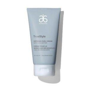 Arbonne TrueStyle Defining Curl Cream